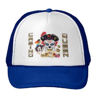 Pirate Casino Queen Important Read About Design Cap