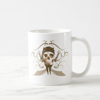 Pirate! Coffee Mug