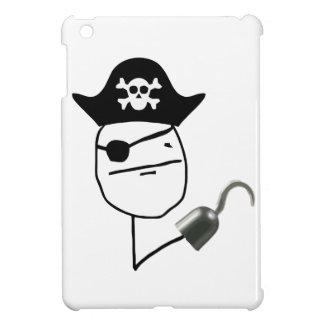 Pirate Cover For The iPad Mini