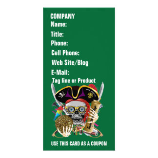 Pirate Days Lake Charles, Louisiana. 30 Colours Photo Cards