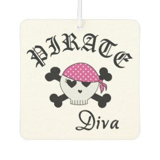 Pirate Diva