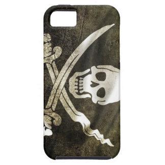 Pirate Flag iPhone 5 Case