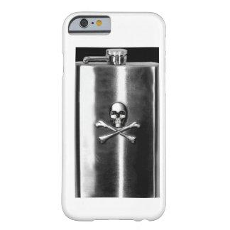 Pirate Flask iPhone 6 case