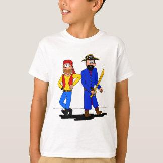 Pirate Friends T-Shirt