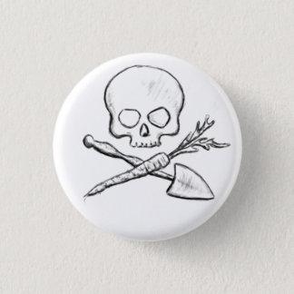 Pirate Gardener Pins