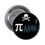 Pirate Geek Pin