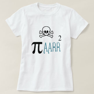 Pirate Geek Tshirt