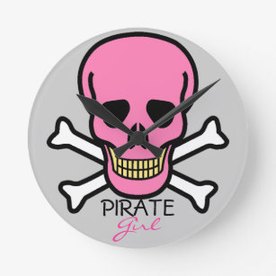 pirate bay pink skull