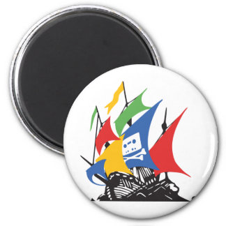 Pirate Google Magnet