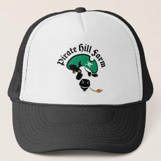 Pirate Hill Farm Trucker Hat