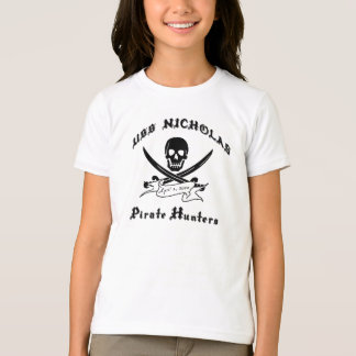 Pirate Hunters T-Shirt