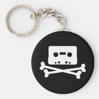 Pirate Keychain