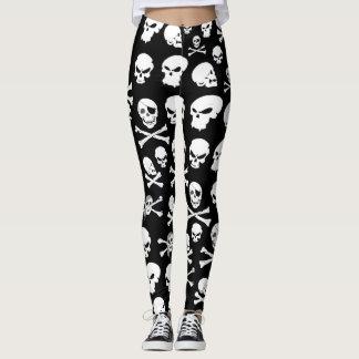Pirate Leggings