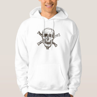 pirate life hooded pullovers