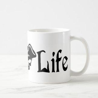 Pirate life Mug