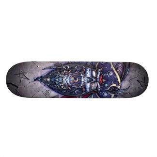 Pirate Mind Skateboard Deck