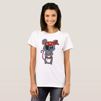 Pirate Mouse T-Shirt