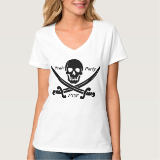 Pirate Party - FTW T-Shirt
