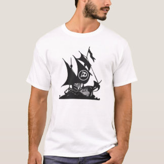 Pirate Party Ship T-Shirt