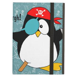 Pirate Penguin iPad Air Cases