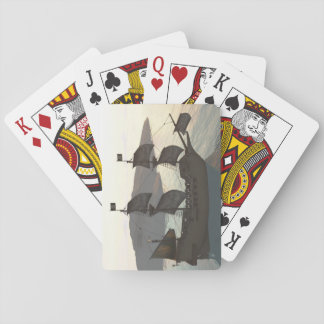 Pirate! Playing Cards