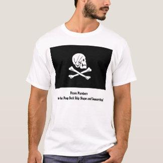 Pirate Plumbers T-Shirt
