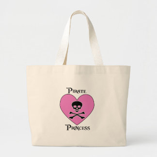 Pirate Princess Bag