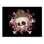 Pirate Princess -tiara