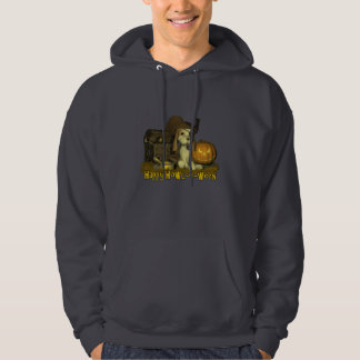 Pirate Puppy Hooded Pullovers