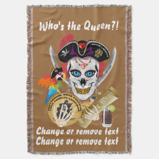 Pirate Queen Lafitte Important Read About Design