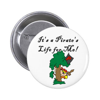 Pirate s Life Buttons