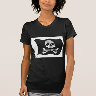 Pirate Ship Flag Shirts