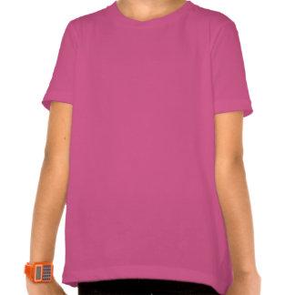 Pirate Ship Girls T-Shirt