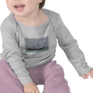 Pirate Ship Infant T-Shirt