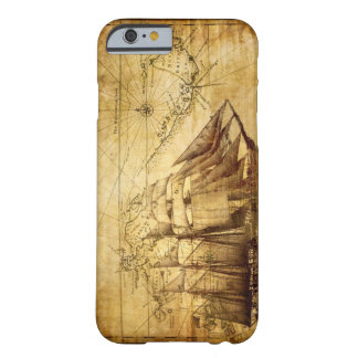 pirate ship phone case