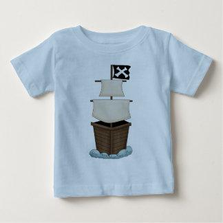 Pirate Ship Shirt