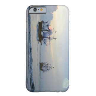 Pirate Ships Set Sail 2 Barely There iPhone 6 Case