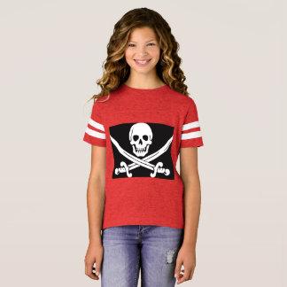 Pirate Shirt Girls