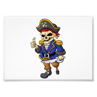 pirate skeleton cartoon photograph