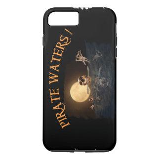 Pirate Skeleton Phone Case! iPhone 7 Plus Case