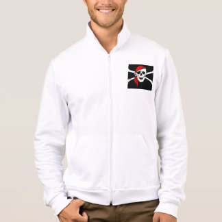 Pirate Skull and cross bones Jacket