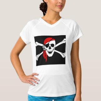 Pirate Skull and cross bones T-Shirt