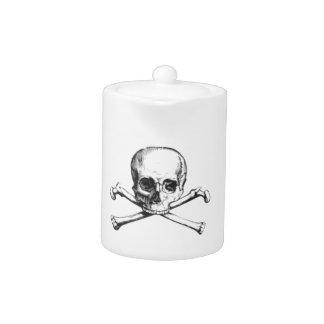 Pirate Skull and Crossbone