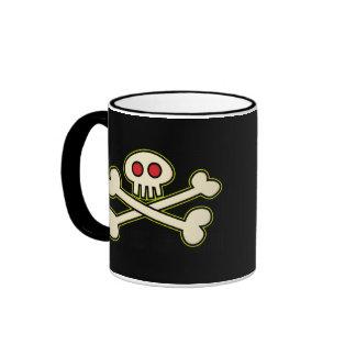 Pirate Symbol Mug