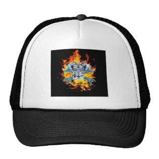 Pirate Tuners Club Hat