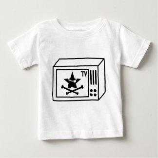 Pirate TV Baby T-Shirt