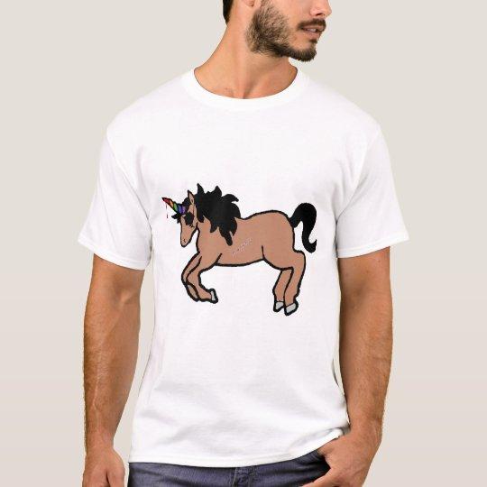 Pirate Unicorn T-Shirt