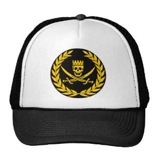 Pirate Victory baseball cap