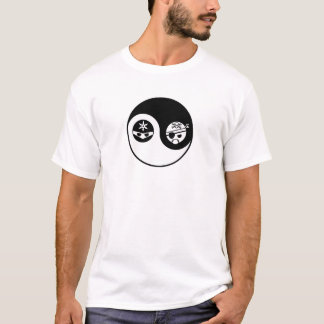 Pirate VS Ninja T-Shirt
