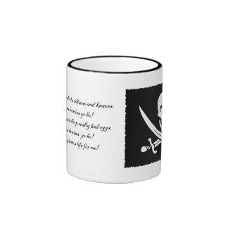 PirateLife,Mug